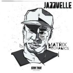 Jazzuelle - The Fermi Paradox